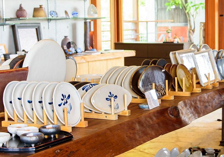 【お得】一日陶芸教室、宿泊者限定割引のご案内